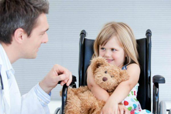Ortopedia Pediátrica