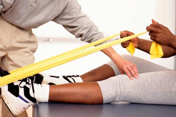 Ortopedia Desportiva
